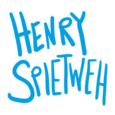 Henry Spietweh